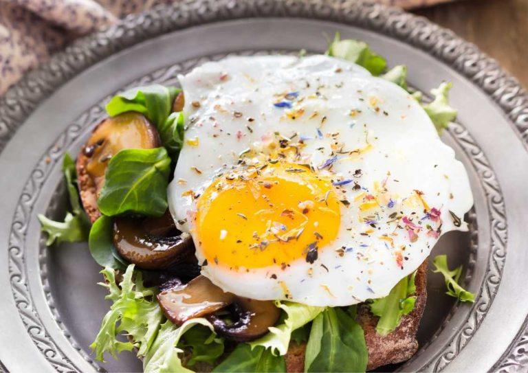 חם מהתנור: ארוחות בוקר בריאות שכולם אוהבים